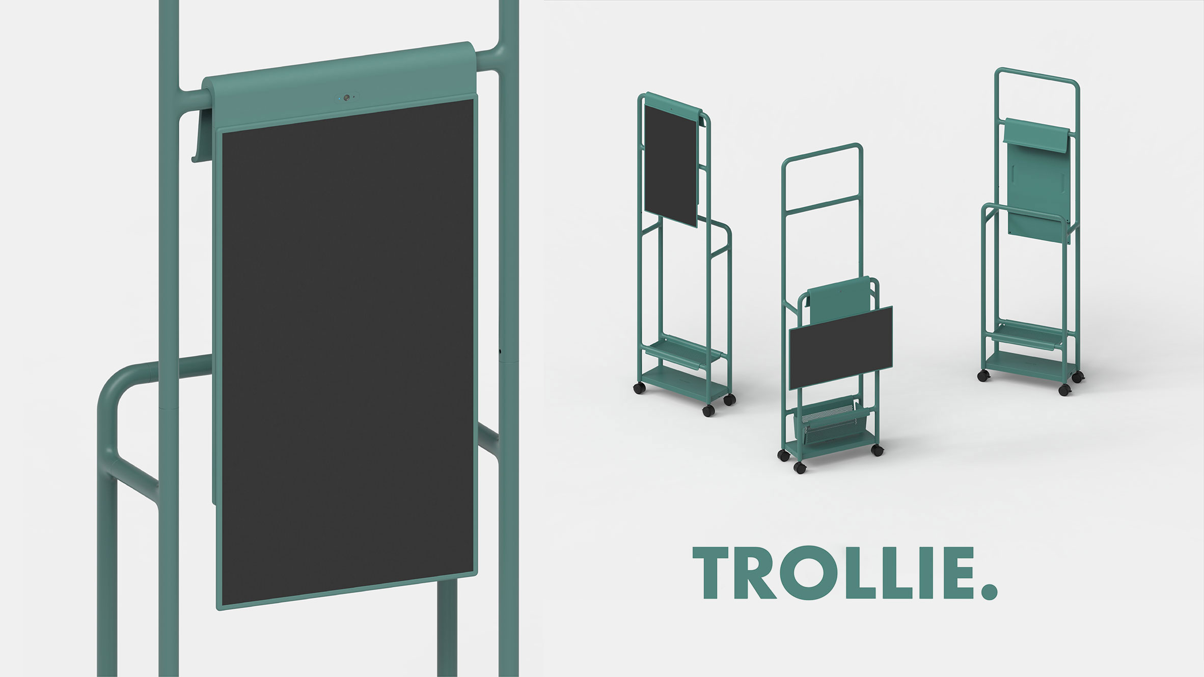 LG Trollie by YunChik Lee and Bomi Kim