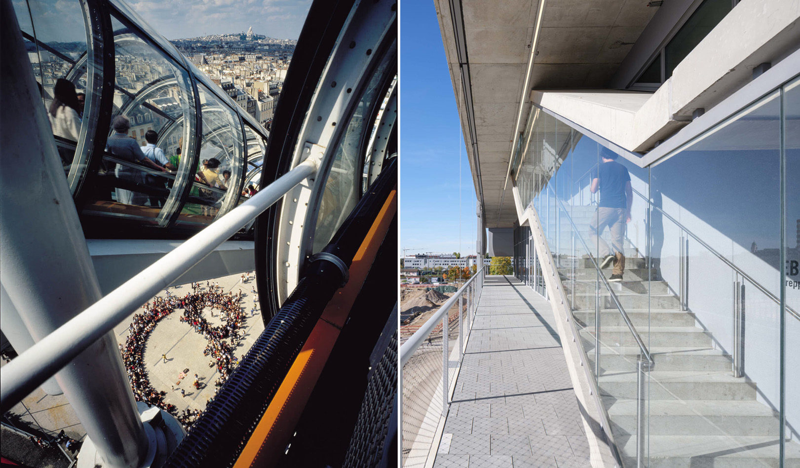 high-tech pompidou beaubourg werk12