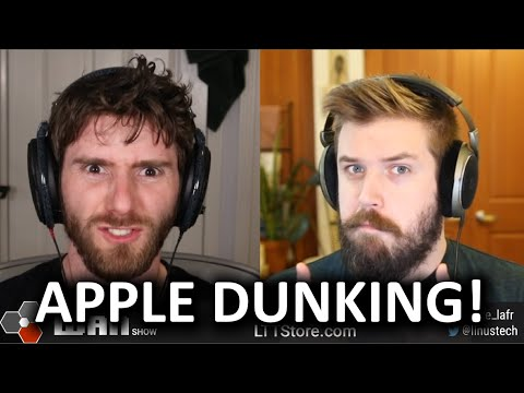 Apple HULK SMASHES the Competition - WAN Show April 23, 2021