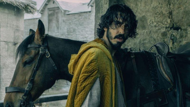 Dev Patel Accepts His Destiny in A24's The Green Knight Trailer