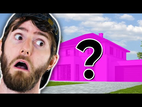 I need HELP with my new house...