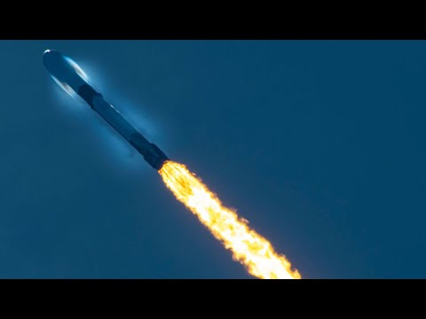 GPS III Space Vehicle 05 Mission